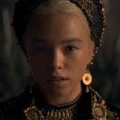 HBO lost eerste trailer van 'Game of thrones'-prequel 'House of the dragon'