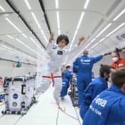 Barbiepop van astronaute moet meer meisjes in wetenschappelijke richtingen krijgen