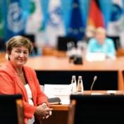 Kristalina Georgieva: de Icarus-vlucht van een beschadigde topeconoom