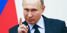 Hoe de dichte kring rond Poetin rijker werd