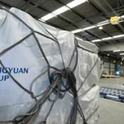 Cargo is groeimotor voor Brussels Airport