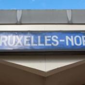 Personeel BNP krijgt bewaking mee voor wandeling naar station Brussel-Noord