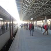 Treinaanbod station Noorderkempen nog niet groter