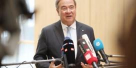 Laschet wil stoppen als leider CDU: 'Eerst land, dan partij en dan persoon'