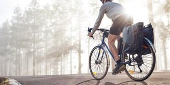 Bikepacking: klaar voor het grote avontuur op de fiets