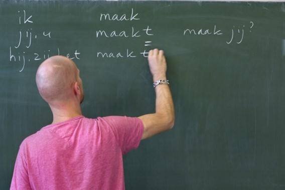 Slechts 1 op de 3 Waalse leerlingen kiest voor Nederlands in het eerste middelbaar