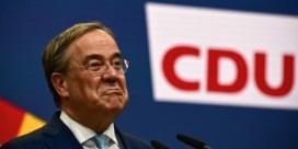 Merkels natuurlijke opvolger verdwijnt in de coulissen