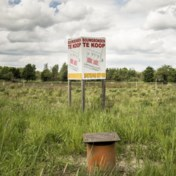 Stormloop op vastgoedmarkt houdt aan