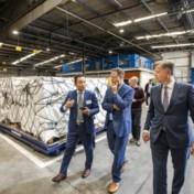 Cargo is belangrijker dan ooit voor Brussels Airport