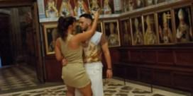 'Diepe belediging van God': pikante video in kathedraal van Toledo doet stof opwaaien