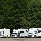 Een camper