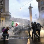 Covid legt breuklijn tussen (neo)fascisten en antifascisten bloot