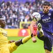 Regering-De Croo wil 43 miljoen euro ophalen bij profvoetbal