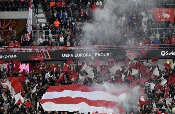 Antwerpfans niet welkom bij Fenerbahçe voor Europa League-wedstrijd