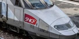 Drie doden bij aanrijding door trein in Frankrijk