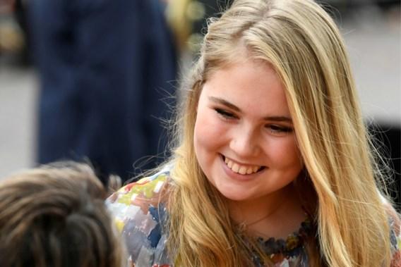 Nederlandse kroonprinses mag 'ook als ze met een vrouw zou trouwen' koningin worden
