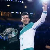 Mist antivaxer Djokovic de Australian Open?