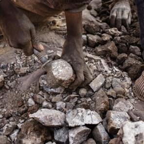 Het enige duurzame in Congo is kolonisatie