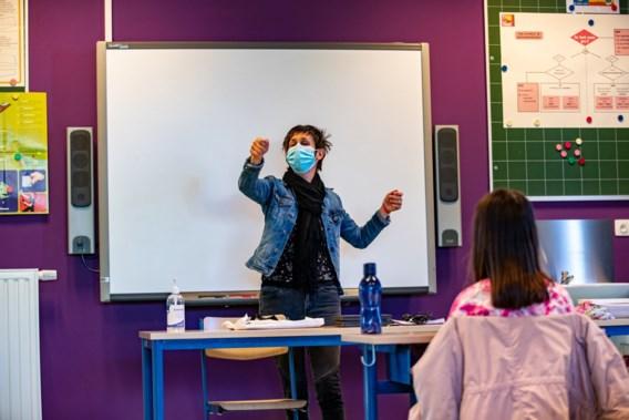 Bijna 95 procent leerkrachten gevaccineerd