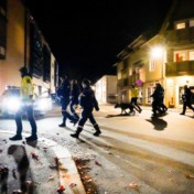 Man die vijf mensen met pijl en boog ombracht stond bekend bij Noorse politie