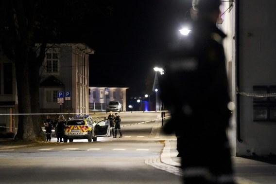 Noorse politie geeft naam vrij van man die vijf mensen met pijl en boog ombracht