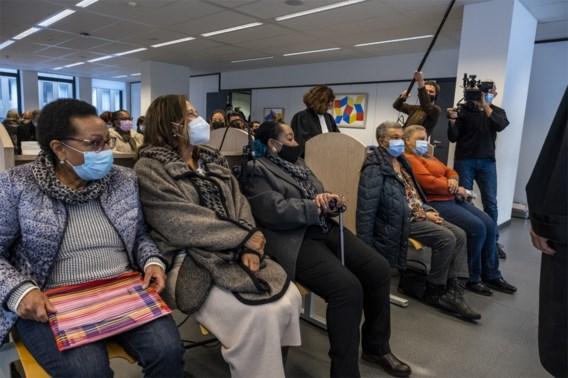 Ontvoerde metissenvrouwen: 'België heeft de moed niet gehad om de misdaad te erkennen'