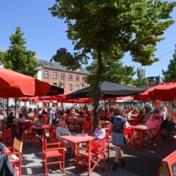 Antwerpen bekijkt waar terrassen definitief kunnen uitbreiden