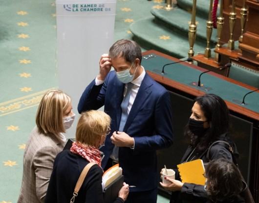 Kamer geeft begrotingsakkoord motie van vertrouwen