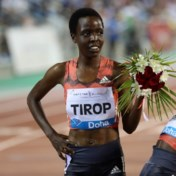 Keniaanse recordhoudster Agnes Tirop vermoord, echtgenoot hoofdverdachte