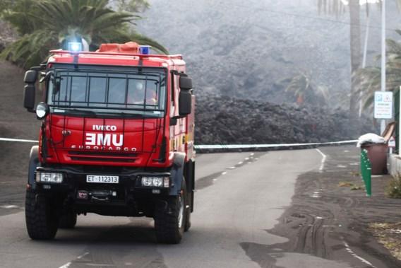 Nieuwe evacuaties door lavastroom en aardbevingen op La Palma