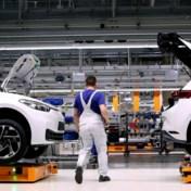 '30.000 banen in gevaar bij Volkswagen'