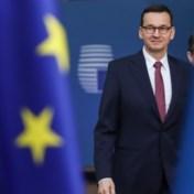 West-Europa mag best wat bescheidener zijn