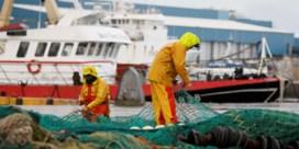 'Visserijoorlog' gaat door: Frankrijk dreigt met maatregelen tegen Verenigd Koninkrijk