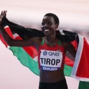 Keniaanse politie arresteert partner van vermoorde atlete Agnes Tirop