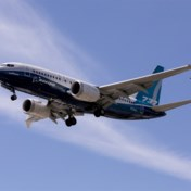 Hoofdpiloot Boeing aangeklaagd vanwege fraude met 737 Max