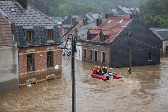 Waar is het echt fout gelopen bij de watersnood in Wallonië?