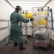 'Arbeidsmarkt is hersteld van coronacrisis'