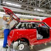 Europese autoverkoop kent slechtste septembermaand in kwarteeuw