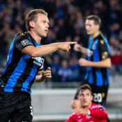 Ruud Vormer bezorgt Club Brugge zege tegen KV Kortrijk met twee doelpunten