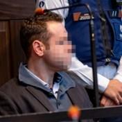 23 jaar voor moord door autocrash, veroordeelde niet onmiddellijk aangehouden