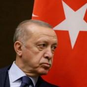 De gevaarlijke verslaving van Erdogan