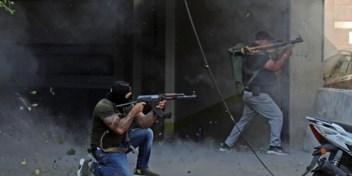 'Beiroet oogt, klinkt en voelt als een oorlogszone vandaag'