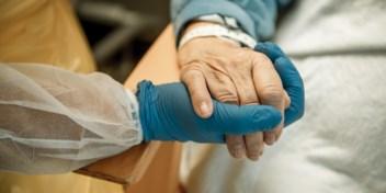 Gemiddeld dagelijks 125 nieuwe ziekenhuisopnames