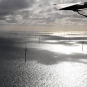Nieuw windpark op zee verdrievoudigt opbrengst