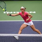 Kirsten Flipkens neemt eerste horde in kwalificaties WTA Tenerife