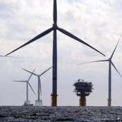 Wind op zee levert straks genoeg energie voor alle Belgische gezinnen