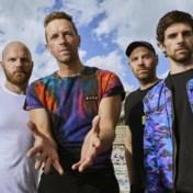 Coldplay fluistert de stadions toe