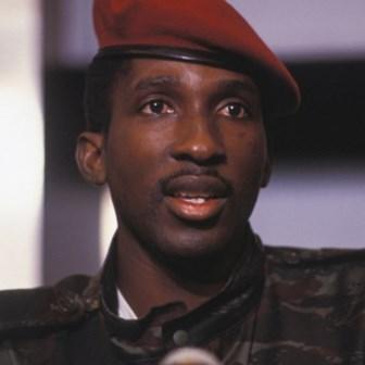 Thomas Sankara is vermoord, maar zijn ideeën blijven leven
