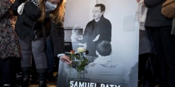 Moordenaar Samuel Paty was geen lone wolf