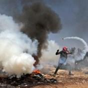 Asieldeur weer even open voor Palestijnse vluchtelingen